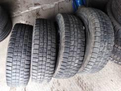 Dunlop Winter Maxx. Всесезонные, 2012 год, 10%