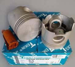 Поршни стандартного размера для двигателя Toyota 2C, 2CT