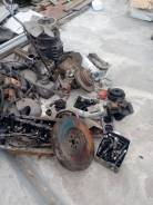 Двигатель Ниссан Дизель
