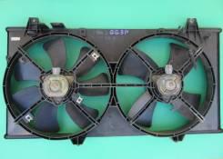 Вентилятор охлаждения радиатора Mazda 6/Atenza GG/GY/GG3P/GGEP, L3VE