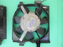 Вентилятор охлаждения радиатора Mazda Premacy CP8W/CPEW, FPDE/FSDE/FSZ