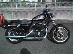 Harley-Davidson Sportster 883 Roadster XL883R, 2014