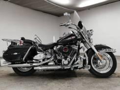 Harley-Davidson Heritage Softail Classic FLSTC. 1 450куб. см., исправен, птс, без пробега. Под заказ