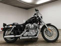 Harley-Davidson Sportster Superlow XL883L, 2005