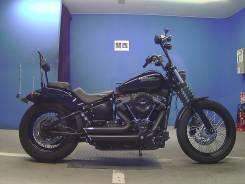 Harley-Davidson Softail, 2018
