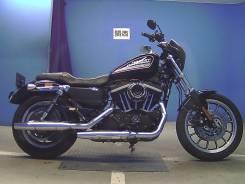 Harley-Davidson Sportster 883 Roadster XL883R, 2009