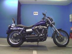 Harley-Davidson Dyna Street Bob FXDB, 2006