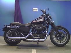 Harley-Davidson Sportster 883 Roadster XL883R, 2006
