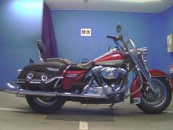 Harley-Davidson Road King Classic FLHRC, 2004