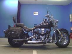 Harley-Davidson Softail Slim FLS, 2006