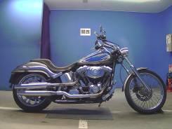 Harley-Davidson Softail Deuce FXSTD, 2003