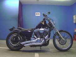 Harley-Davidson Sportster 1200 Custom XL1200C, 2003