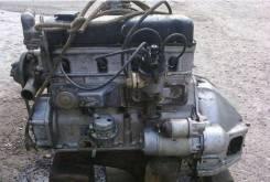 Двигатель уаз 469 -УМЗ 417 -УАЗ 452 -ДВС -402-417 (двс) 414.