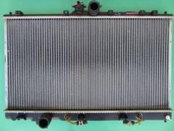 Радиатор охлаждения двигателя Mitsubishi Lancer Cedia CS2A/CS5W,4G15/4