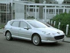 Дверь боковая. Peugeot 407, 6C, 6D, 6E DT17TED4, DV6TED4, DW10BTED4, DW12BTED4, ES9A, EW10A, EW12A, EW12J4, EW7A. Под заказ