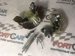 Тормозные колодки задние Honda N-WGN