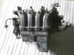 Коллектор впускной. Opel Astra Z16XER