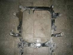 Балка поперечная под двс. Opel Astra Z16XER
