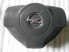 Подушка безопасности водителя. Opel Astra, L35, L48, L67, L69, P10 A13DTE, A14NEL, A14NET, A14XEL, A14XER, A16LET, A16XER, A16XHT, A17DTC, A17DTE, A17...
