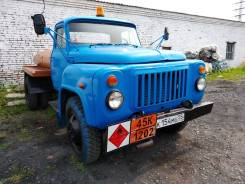 ГАЗ 52-04, 1986