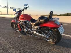 Harley-Davidson V-Rod VRSCA, 2003