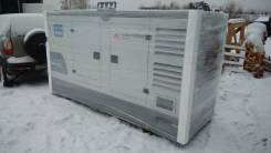 Продаётся дизель-генераторная установка (электростанция) 100 кВт