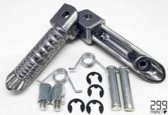 Комплект задних площадок для ног (Подножка) 1300 GSR600 GSXR600 750 GSXR1000 K1-L6 , шт