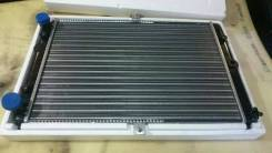 Радиатор охлаждения двигателя. Лада: 2108, 21099, 2109, 2113 Самара, 2114 Самара, 2115 Самара, 2113, 2114, 2115