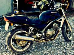 Kawasaki Balius II, 1992