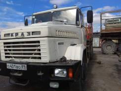 Продается цементировочный агрегат УНБ 125*32 (ЦА-320) на шасси КРАЗ
