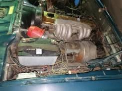 Двигатель в сборе. Nissan Cedric, UY32 RD28, RD28E