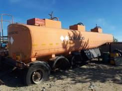 ГРАЗ. Продается полуприцеп цистерна 96227-03 САТ-110, 30 000кг.