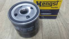 Фильтр масляный H90W01 Hengst Filter на Ford Escort, Opel Ascona