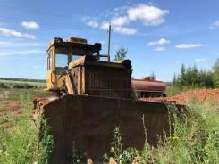 ЧТЗ Т-170. Трактор Т-170, 180 л.с.