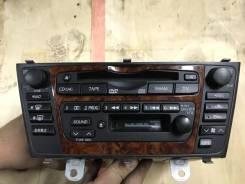 Блок управления климат-контролем Nissan Cedric HY34