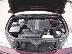 Контрактный двигатель 2Jzfse
