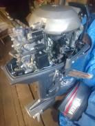 Продам лодочный мотор Yamaha 30