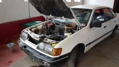 Ford Scorpio, 1986