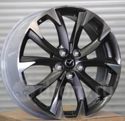 Новые Диски R19 5*114,3 для Mazda CX-5