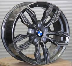 [r20.store] Новые диски R17 5*120 на BMW