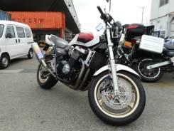 Honda CB 1300 SF / N8671, 1998