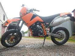 KTM 620 LC4 Competition, 2010