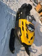 BRP Ski-Doo Skandic, 2007