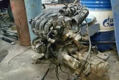 ДВС 16-клапанный 21126 мотор на Приору 66000км