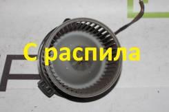 Мотор печки Toyota Caldina ST215 [с распила]