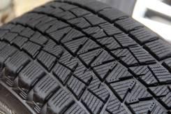 Bridgestone Blizzak DM-V1. Зимние, 2013 год, 10%