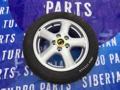 "Запасное колесо Tourer V Jzx 100 [SiberianTurboParts]. x16"" 5x114.30 ЦО 73,0мм."