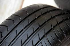 Michelin Pilot Preceda. летние, б/у, износ 5%