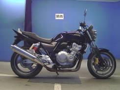Honda CB 400SFV, 2008