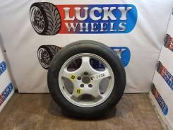 BMW 5 F10 F11 F12, Аварийное запасное колесо